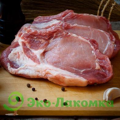 Свиная отбивная, 1 кг