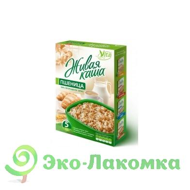 Каша живая Пшеница, 300 г