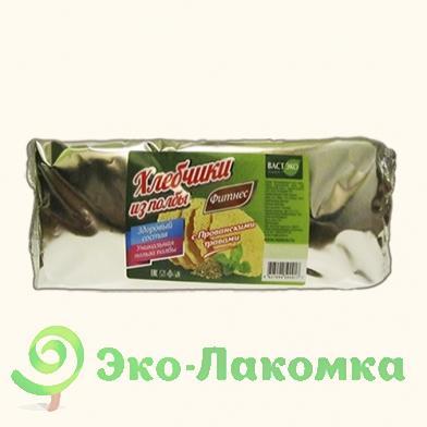 Хлебчики из полбы с прованскими травами, 70 г