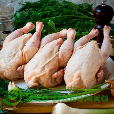 Цыпленок (весовой), 1 кг
