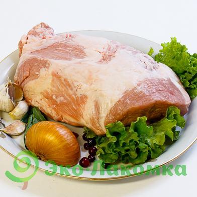 Свиной кострец (почечная часть), 1 кг