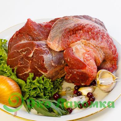 Говяжье мясо на варку, 1 кг