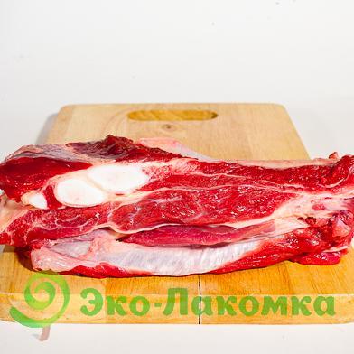 Говяжья грудинка, 1 кг